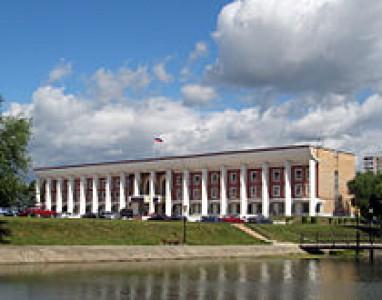 Администрация_(Чехов)