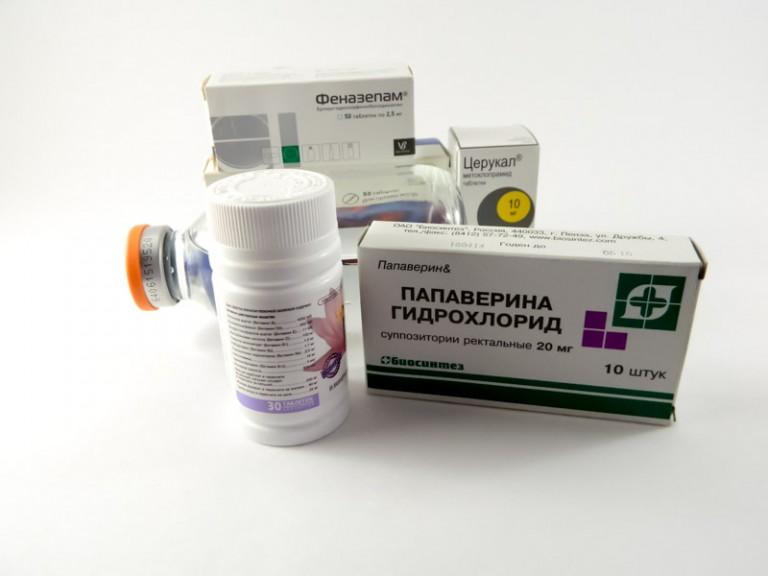 Таблетки от алкоголизма лечение