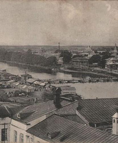 Zuevo_in_1900s
