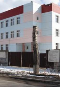 Школа Старая Купавна 2