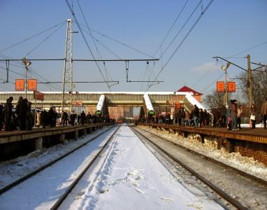 Lobnya-station