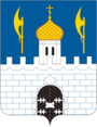 90px-Coat_of_Arms_of_Sergiev_Posad_(Moscow_oblast)