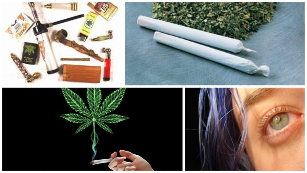 Что бывает из за курения марихуаны лечение аллергии коноплей