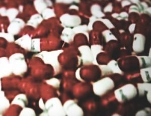 Таблетки Лирика