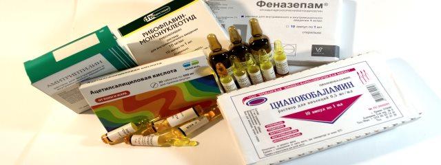 Лечение запоя Пермь