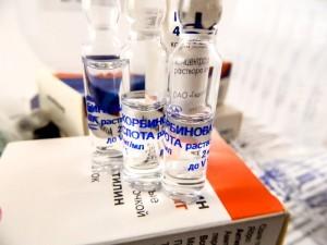 Состав капельниц при лечении алкоголизма