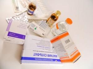 Лечение от солей екатеринбург