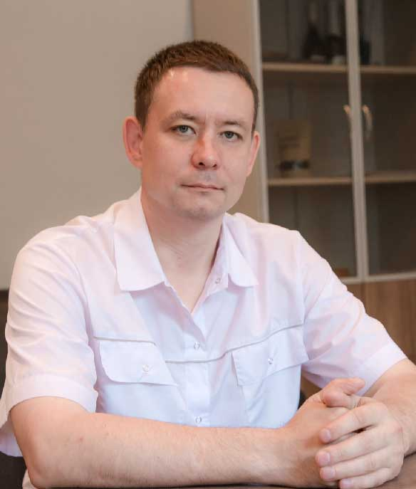 Панарин Александр Сергеевич